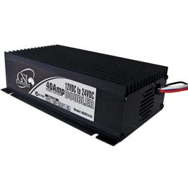 BCDC 12V To 24V 40A Boost/Charger