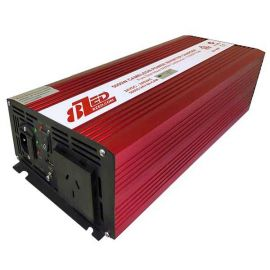 5000W Pure Sine Inverter Charger 24V Cameleon main