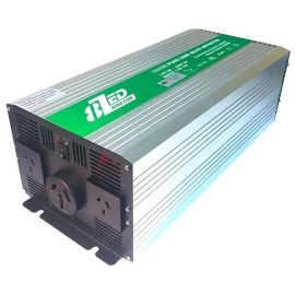 5000W Pure Sine Wave Inverter 12V VP
