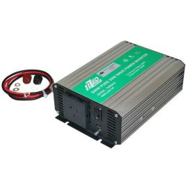 600W Pure Sine Wave Inverter 24V 8ZED Australian made