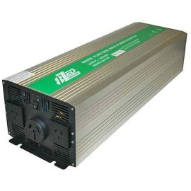 8000 watt pure sine inverter 24 volt 8zed