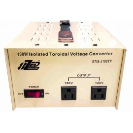 Voltage Converter Isolated Toroidal