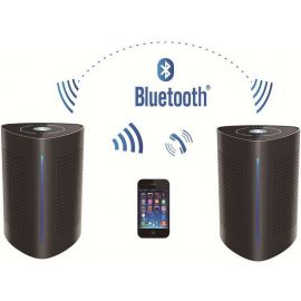 Twin Connection of 36W Good Vibrations Speaker BT