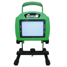 New 8ZED OWL 20W Work Light Rechargeable LED