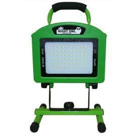 8ZED OWL 30W Work Light Rechargeable LED